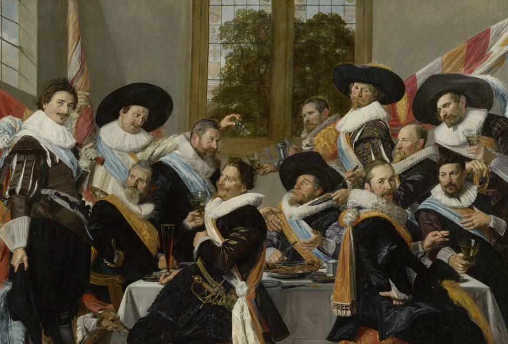 Afbeeldingsresultaat voor Frans Hals