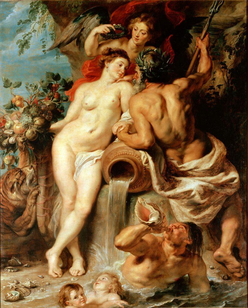 Bestand:Rubens, de vereniging van aarde en water Gallerix.jpg ...